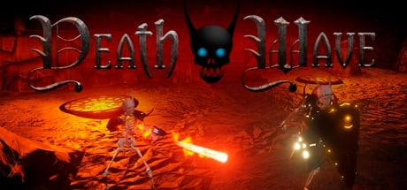 Buy Deathwave for Steam PC