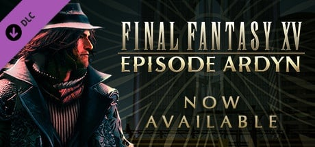 Buy FINAL FANTASY XV EPISODE ARDYN for Steam PC