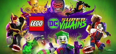 Lego Dc Super Villains Na Steam Gry Pc Hrk Game