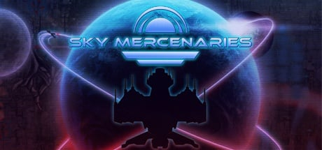 Buy Sky Mercenaries for Steam PC