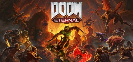 DOOM Eternal Steam Edition