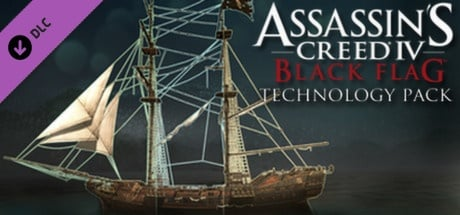 Assassin's Creed IV Black Flag - Time saver: Technology Pack
