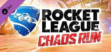 Rocket League - Chaos Run DLC Pack