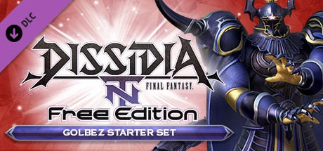 Buy DFF NT: Golbez Starter Pack for Steam PC
