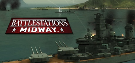 Buy Battlestations: Midway for Steam PC