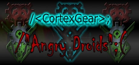 Buy CortexGear:AngryDroids for Steam PC