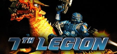 Buy 7th Legion for Steam PC