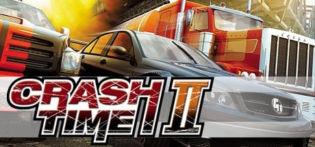 Buy Crash Time 2 for Steam PC