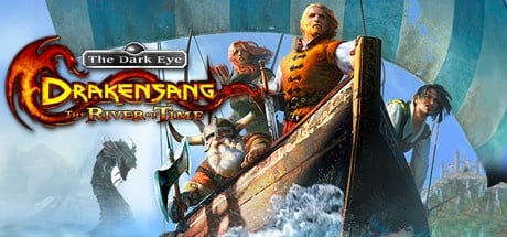 Buy Drakensang: The River of Time for Steam PC