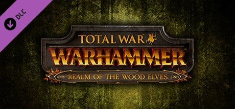 Buy Total War: WARHAMMER - Realm of The Wood Elves Europe for Steam PC