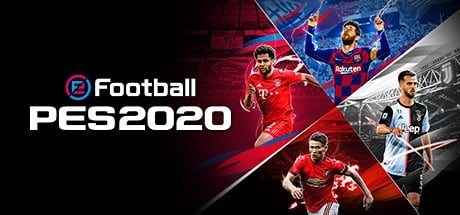 Buy eFootball PES 2020 for Steam PC