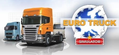 Buy Euro Truck Simulator for Steam PC