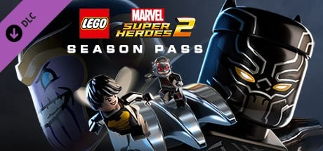 Buy LEGO Marvel Super Heroes 2 - Season Pass for Steam PC
