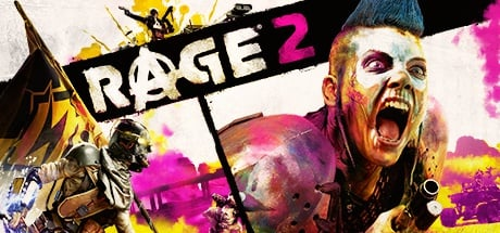 RAGE 2 Steam Edition