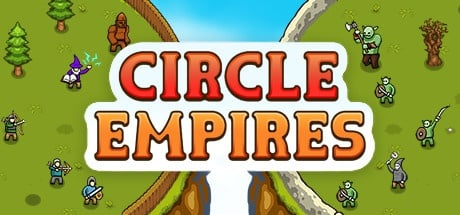 Buy Circle Empires for Steam PC
