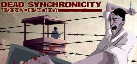 Buy Dead Synchronicity: Tomorrow Comes Today for Steam PC
