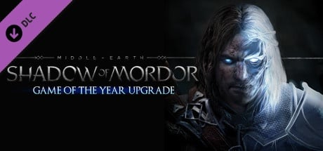 Buy Middle-earth: Shadow of Mordor - GOTY Edition Upgrade for Steam PC