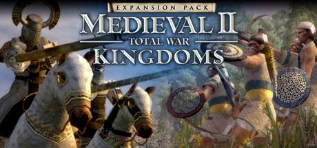 Buy Medieval II: Total War Kingdoms for Steam PC