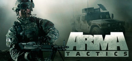 Buy Arma Tactics for Steam PC
