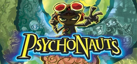Buy Psychonauts for Steam PC