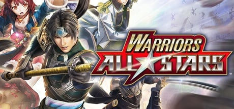 WARRIORS ALL-STARS / 無双☆スターズ