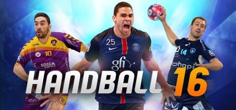 Buy Handball 16 for Steam PC