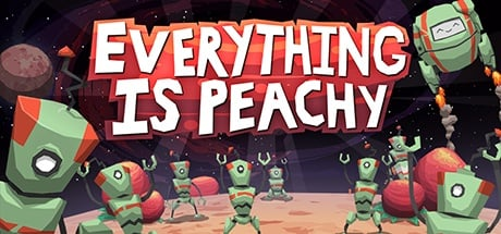 Buy Everything is Peachy for Steam PC