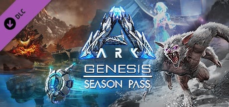 Buy ARK: Genesis Season Pass for Steam PC