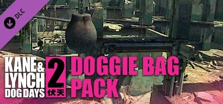 Buy Kane & Lynch 2: The Doggie Bag for Steam PC