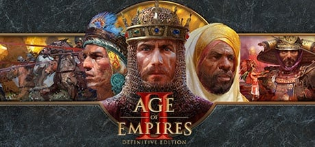 Buy Age of Empires II: Definitive Edition for Steam PC
