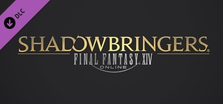 FINAL FANTASY XIV: Shadowbringers Steam Edition