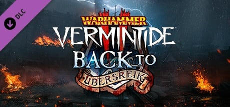 Buy Warhammer: Vermintide 2 - Back to Ubersreik for Steam PC