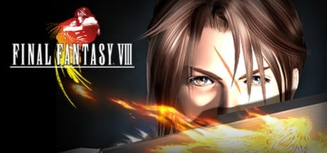 Buy FINAL FANTASY VIII for Steam PC