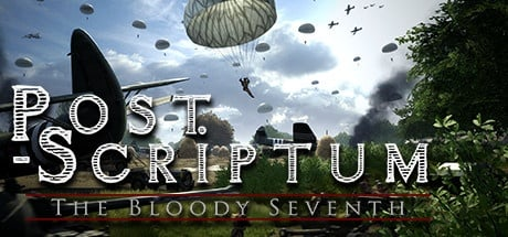 Buy Post Scriptum for Steam PC
