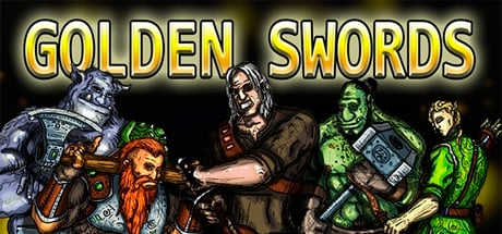 Buy Golden Swords for Steam PC
