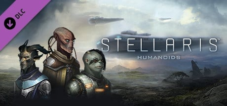stellaris humanoids species pack on steam pc game hrk