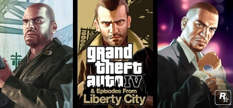 Buy Grand Theft Auto IV: Complete Edition for Steam PC
