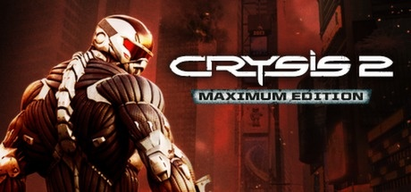 Crysis 2 - Maximum Edition Steam Edition