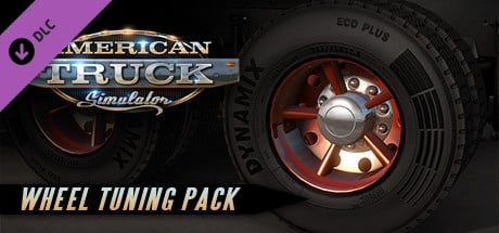 Buy American Truck Simulator - Wheel Tuning Pack for Steam PC
