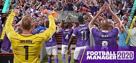 Buy Football Manager 2020 for Steam PC