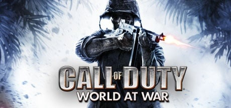 Buy Call of Duty: World at War for Steam PC