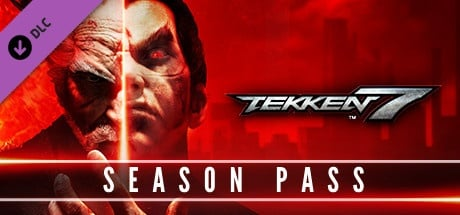 Buy TEKKEN 7 - Season Pass for Steam PC
