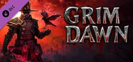 Grim Dawn - Steam Loyalist Items Pack