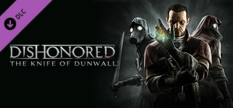 Buy Dishonored - The Knife of Dunwall for Steam PC