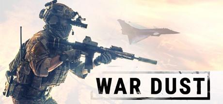 WAR DUST VR EUROPE