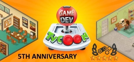 Buy Game Dev Tycoon for Steam PC