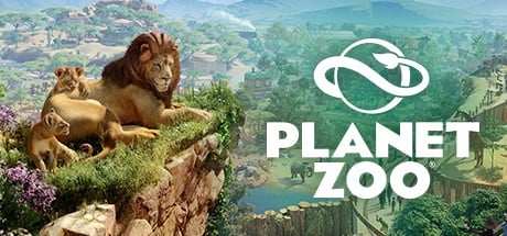 Buy Planet Zoo for Steam PC