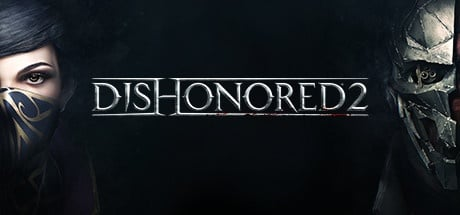 Buy Dishonored 2 for Steam PC