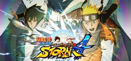 Buy NARUTO SHIPPUDEN: Ultimate Ninja STORM 4 for Steam PC