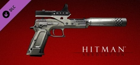 Hitman: Absolution: Bartoli Custom Gun